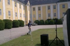 Bil udstilling Gavnø slot 05-06-2011