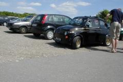 Biler i Roskilde29-05-05