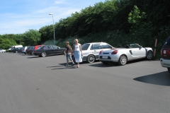 Car Event Kti Roskilde 10-06-07