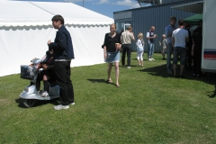 Car Event Kti Roskilde 27-05-08