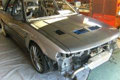 Min bil til maler 2010