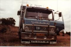 mine gamle lastbiler